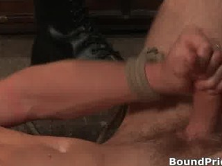 awesome unmerciful gay bdsm video clip part3