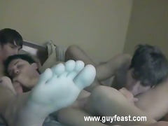 fortunately for them, they\ve had a str8 boy on