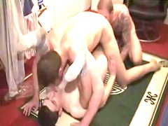 bunch gay fuck with lots of naughty fuckers