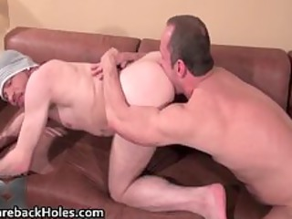 hardcore gay bareback piercing and dick part6