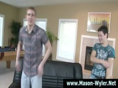 check super gay celebrity mason wyler