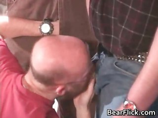 gay bears having porn in the cabin part6