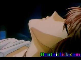 hentai gays naked and make super adore