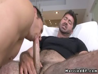 nuptial guy obtains hot gay dick sucking gay boys