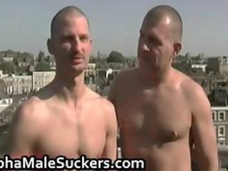 so extremely impressive gay fuckers banging and