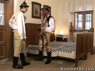 german fuckers piercing and sucking gay sex
