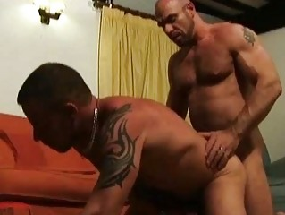 older  bearded gay hunks having incredible porn