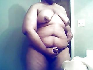 ebony heavy gay