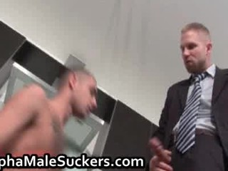 wonderful gay tough drilling and licking part4