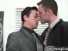 seth roberts fucking and licking part3
