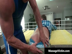 awesome oily massage makes these gay naughty