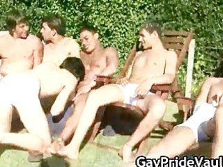 openair gay fuck lick fest part1