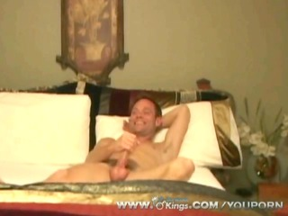 gay fuck audition part 1