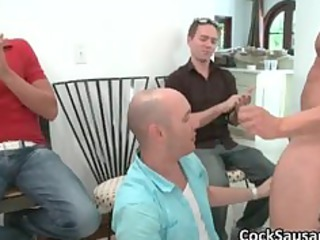 gay libido sausage party taking out part4