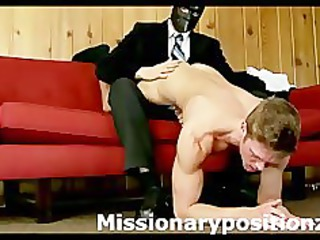 inexperienced gay man spanked and punlished by