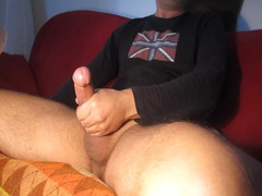 edging and sperm difficult