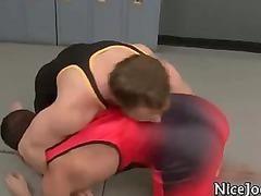 jocks into hardcore penis licking part4
