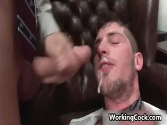 shane frost fucking and licking gays