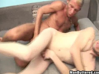huge gay creamy mug and oat after unmerciful arse