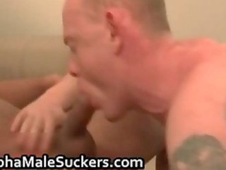 alpha males inside extremely impressive gay