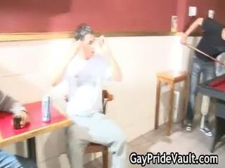 huge gay copulate piercing and sucking gay porno