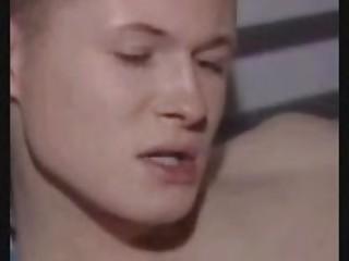 gay lad obtains dual fucked