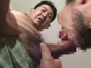 older  eastern  gay fuckers into super cock