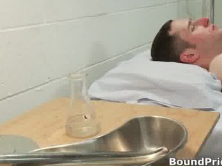 nick bound and hung gay bdsm part5