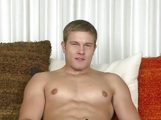 gay juicy wish and masturbation