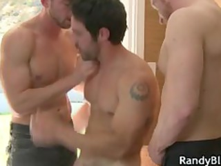 cayden, danny and sean gay threesome part3