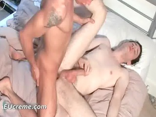 kate steven and jack fucking and licking gay porn