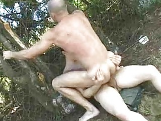 papi gay latina gangbanging into the army