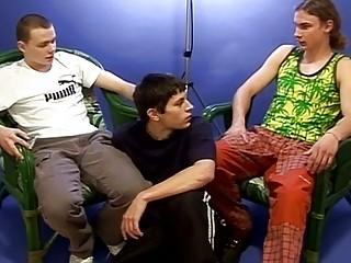 ideal gay pals into gang drill