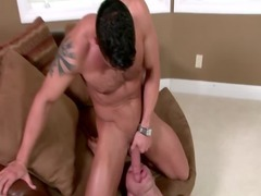 uneasy nasty dick takes off