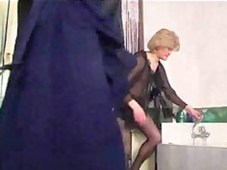 crossdresser nylons partie 1 pjm shemale sex