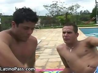 andre and ricardo latina gay drilling part4