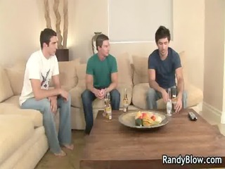 awesome super studs inside gay foursome porn gay
