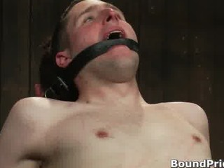 very unmerciful gay bdsm free sex part2