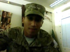 zane aka army man