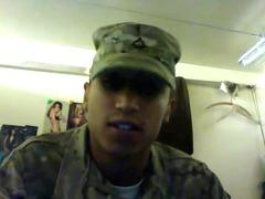 zane aka army guy 2