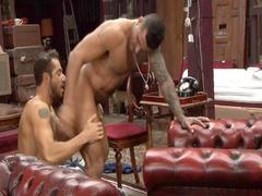 show me your ass! - alexander freitas &; dean