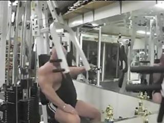 training with muscledad gay sex gays gay sperm