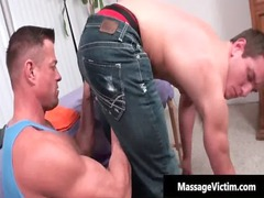 dylan gets his anus oiled and fucked gay porno
