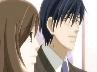 misaki a gay hentai story