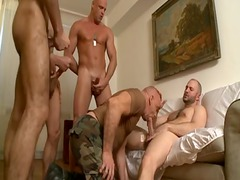 army man group pleasure