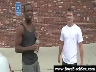 black gay boys deep ass bang - blacksonboys 18